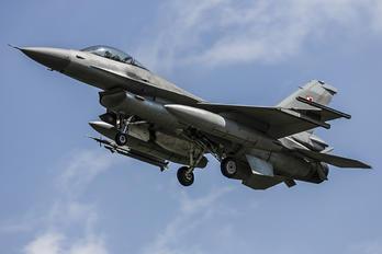 4072 - Poland - Air Force Lockheed Martin F-16C Jastrząb
