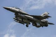 4072 - Poland - Air Force Lockheed Martin F-16C Jastrząb aircraft