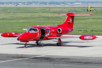 XA-LNK - FlyersTeam Learjet 24