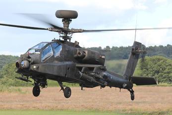 ZJ194 - British Army Westland Apache AH.1