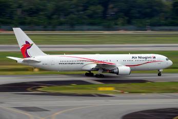 P2-PXV - Air Niugini Boeing 767-300ER