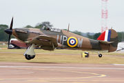 G-HUPW - Private Hawker Hurricane I aircraft