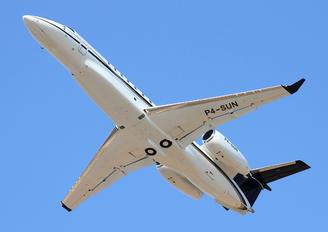 P4-SUN - Hyperion Aviation Embraer ERJ-135 Legacy 600