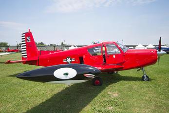 N205AB - Private SIAI-Marchetti S. 205