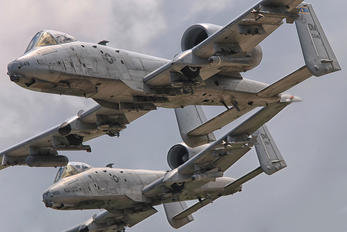 82-0648 - USA - Air Force Fairchild A-10 Thunderbolt II (all models)
