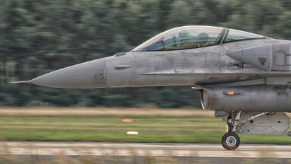 4050 - Poland - Air Force Lockheed Martin F-16C Jastrząb