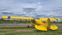 SP-SYSF - Private Lamco Eurocub Mk IV aircraft