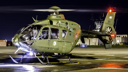 271 - Ireland - Air Corps Eurocopter EC135 (all models)