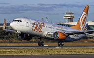 PR-GGM - GOL Transportes Aéreos  Boeing 737-800 aircraft