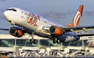PR-GOP - GOL Transportes Aéreos  Boeing 737-800 aircraft