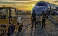 2521 - Brazil - Air Force Embraer EMB-145 ER C-99A aircraft
