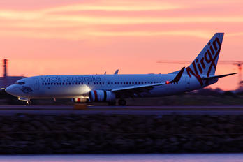 VH-YIQ - Virgin Australia Boeing 737-800