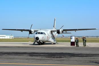 ANX-1120 - Mexico - Navy Casa CN-235M