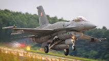 4045 - Poland - Air Force Lockheed Martin F-16C Jastrząb aircraft