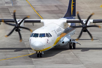 VT-JCT - Jet Airways ATR 72 (all models)