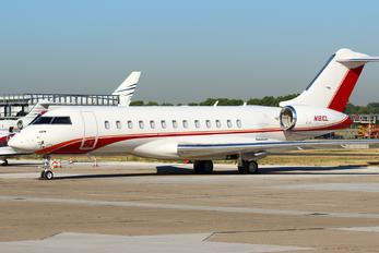 N181CL - Private Bombardier BD-700 Global 6000