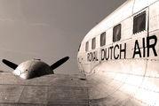 NC39165 - Private Douglas DC-2 aircraft