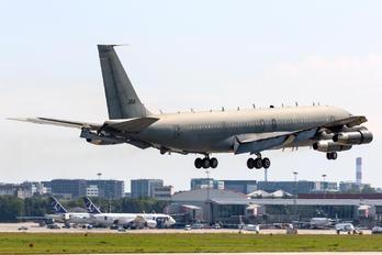 264 - Israel - Defence Force Boeing 707-3J6C Re'em