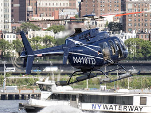 N410TD - Helicopter Flight Services Bell 407