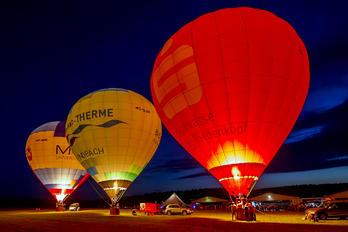 D-OLDB - Private Balloon -