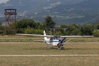 D-EHAM - Private Cessna 172 Skyhawk (all models except RG)