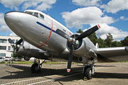 A65-69 - Australia - Air Force Douglas C-47B Skytrain aircraft