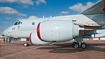 5507 - Japan - Maritime Self-Defense Force Kawasaki P-1 aircraft