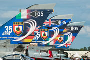 MM7037 - Italy - Air Force Panavia Tornado - IDS aircraft