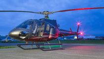 C-GBGH -  Eurocopter AS350 Ecureuil / Squirrel aircraft