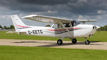 G-EETG - Private Cessna 172 Skyhawk (all models except RG) aircraft