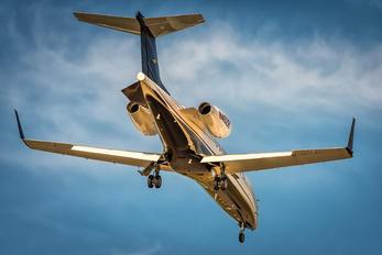 N45ZR - Private Bombardier Learjet 45