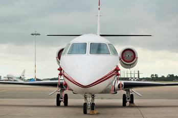 N800PJ - Private Gulfstream Aerospace G200