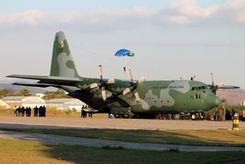 2474 - Brazil - Air Force Lockheed C-130M Hercules