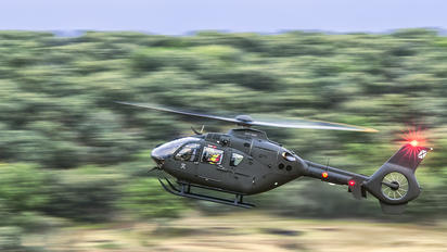 HE.26-24-10023 - Spain - Army Eurocopter EC135 (all models)
