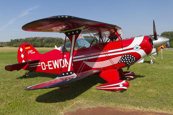 D-EWDM - Private Pitts S-2B Special