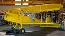 F-GYFS - Private Stampe SV4 aircraft