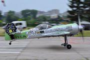 LY-LJK - Private Sukhoi Su-31 aircraft