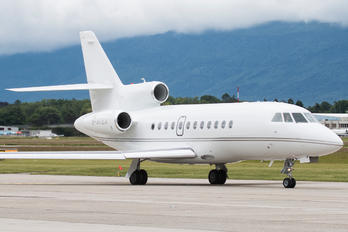M-ATEX - Private Dassault Falcon 900 series