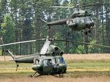 7337 - Poland - Army Mil Mi-2 aircraft