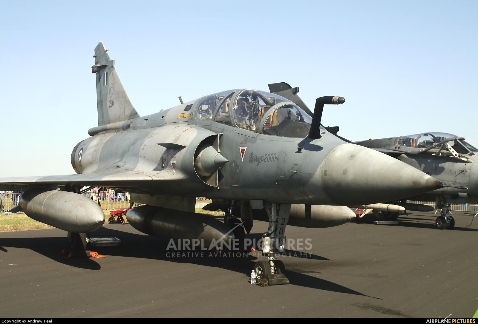 France - Air Force 201 aircraft at Leuchars