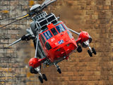 XZ578 - Royal Navy Westland Sea King HU.5 aircraft