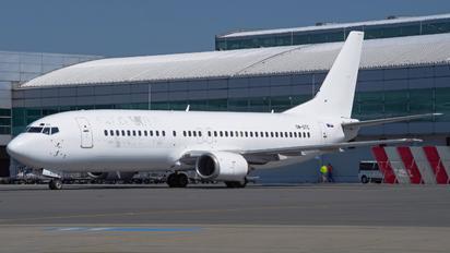OM-GTC - Go2Sky Airline Boeing 737-400