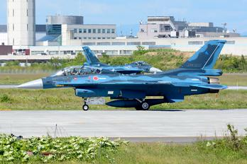 43-8125 - Japan - Air Self Defence Force Mitsubishi F-2