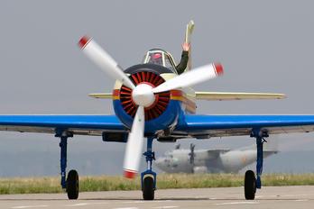 30 - Romania - Air Force Yakovlev Yak-52