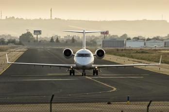 EC-HSH - Air Nostrum - Iberia Regional Canadair CL-600 CRJ-200