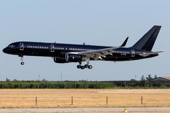 G-TCSX - TAG Aviation Boeing 757-200
