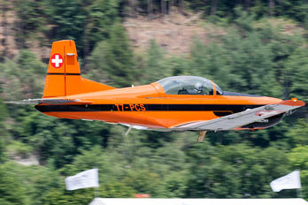 T7-PCS - Private Pilatus PC-7 I & II