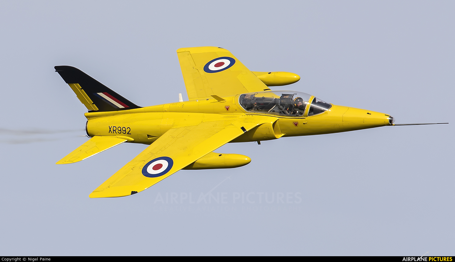 g mour private folland gnat all models at old warden photo