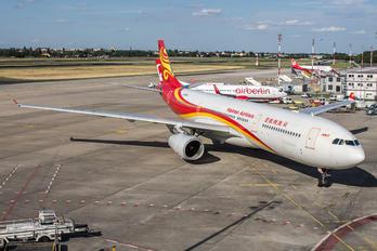 B-5910 - Hainan Airlines Airbus A330-300