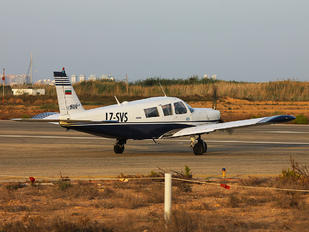 LZ-SVS - Private Piper PA-32 Cherokee Six